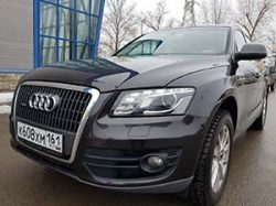 Audi Q52011 г.Пробег: 95 000  км.750 000 руб.