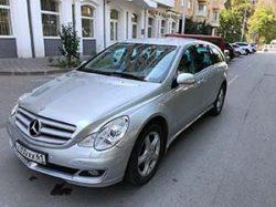 Mercedes-Benz klasse?