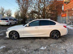 Выкуп автомобиля BMW 3 серии